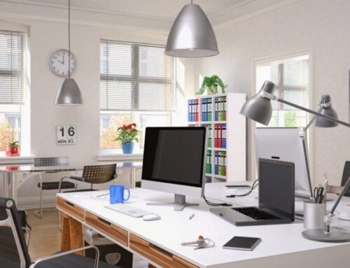 Come l'ambiente di lavoro incide sul fatturato della tua azienda