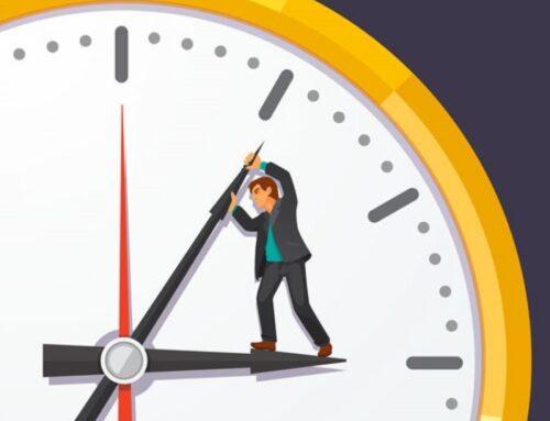 Come fai a fare marketing se non hai mai tempo?