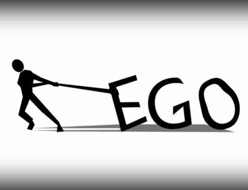 Che rapporto hai con il tuo EGO?