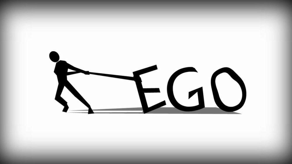 Che rapporto hai con il tuo EGO